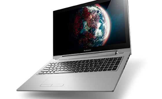 Lenovo S500 Touch Laptop