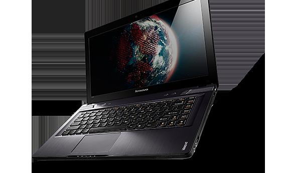 Portable IdeaPad Y480