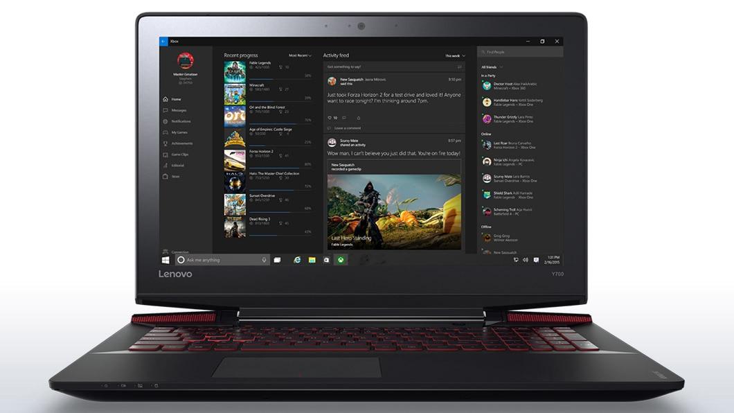Ideapad Y700 15 Laptop Gaming 15 Yang Tangguh Lenovo Indonesia
