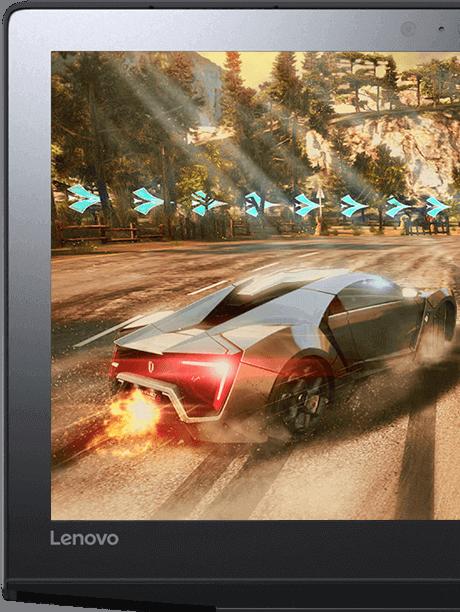 15,6-дюймовый дисплей до стандарта Full HD с антибликовым покрытием