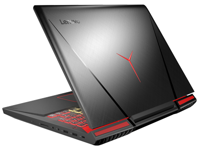 Lenovo Ideapad Y900 Series