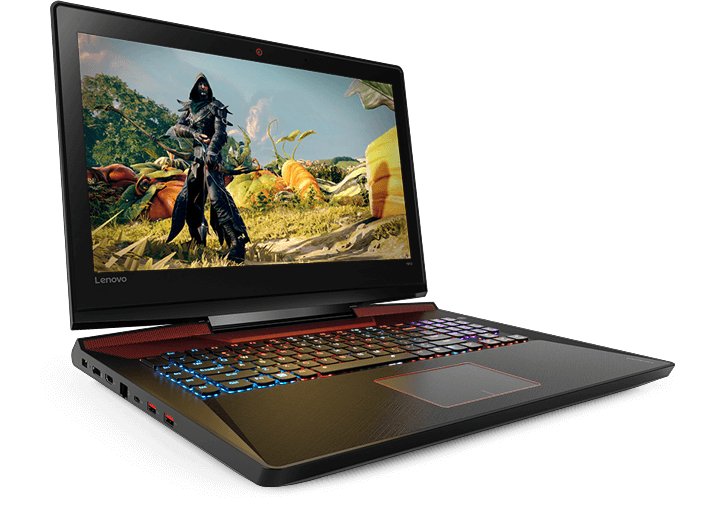 "IieaPad Y910 17"" Gaming Laptop"