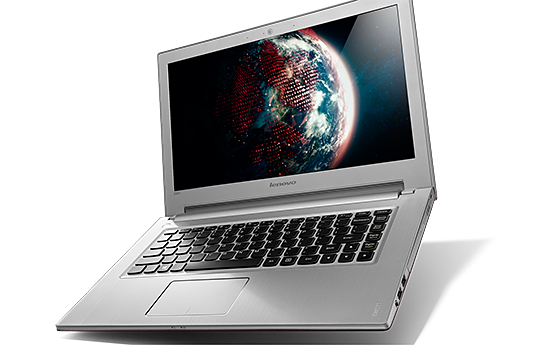 IdeaPad Z400 Touch Laptop