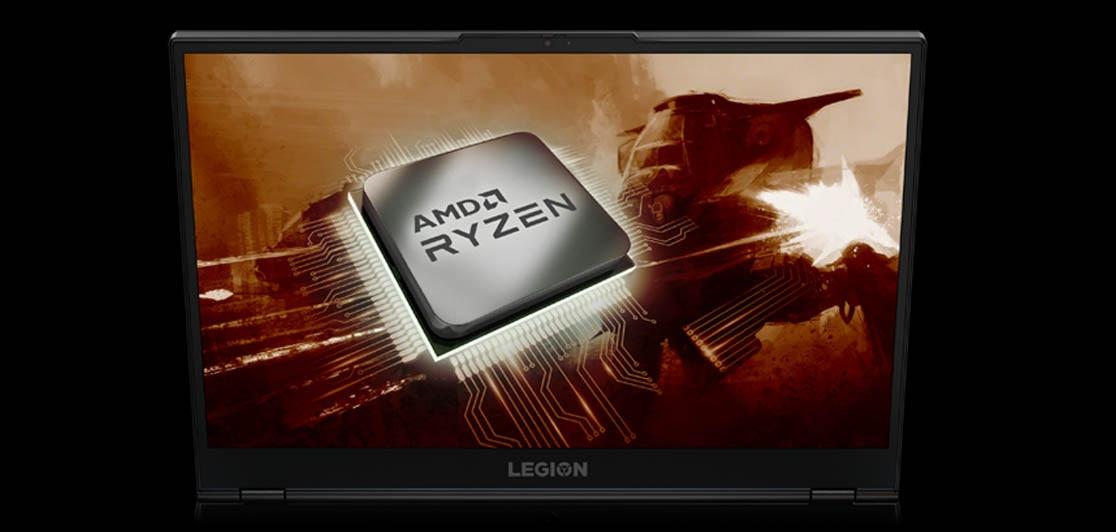 🦂 Lenovo Legion 5 ⚡ Ryzen 7 4800H NVIDIA Gtx 1660Ti 6Gb 512GB SSD 16GB RAM - procesadores-amd, portatiles-con-graficadora, equipos-para-estudiantes, equipos-gamers, computadores-portatiles, computadores-con-graficadora, amd-ryzen-7, asys-computadores-asyscom - lenovo laptop legion 5 15 amd subseries feature 1