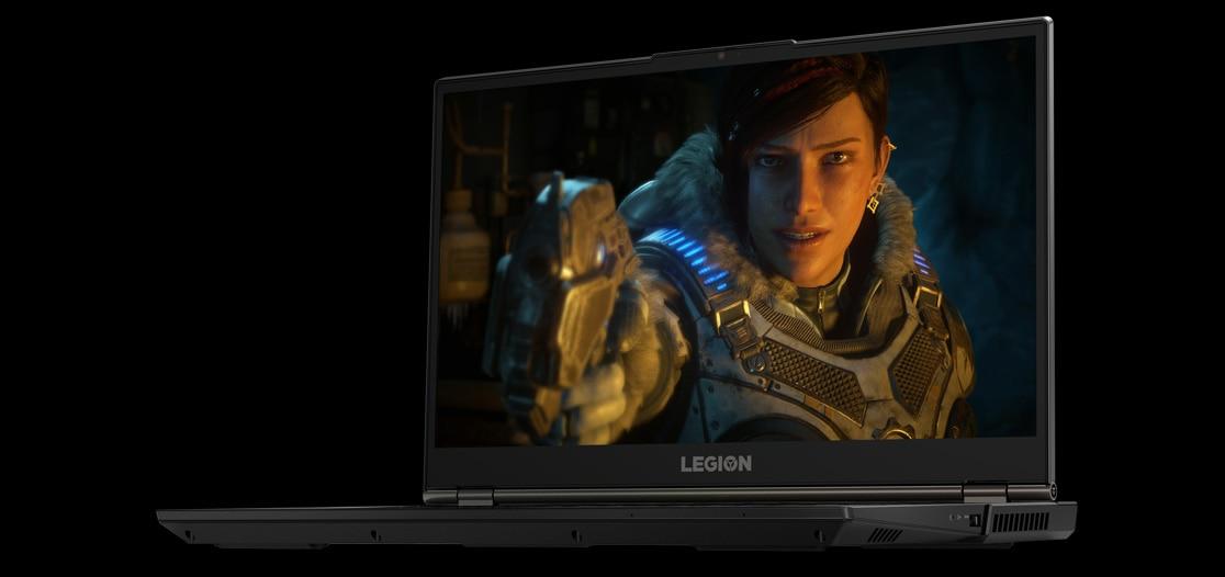Lenovo Legion 5 15IMH05H