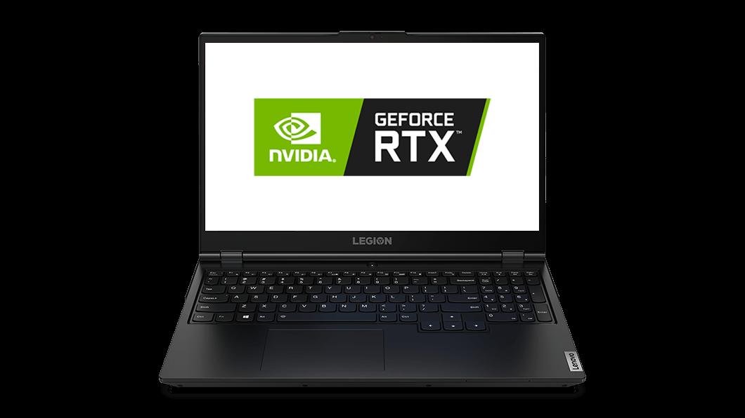 """Lenovo Legion 5 15"""" FHD Laptop (Ryzen 4600H/8GB/1TB HDD & 512GB SSD)"""