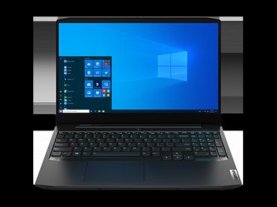 "IdeaPad 3i Gaming 15.6"" FHD Laptop (Intel Hex i7 10G / 8GB / 512GB)"