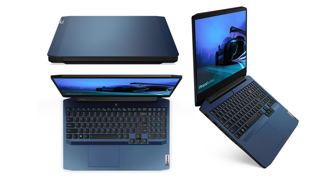 Lenovo IdeaPad Gaming 3i (15