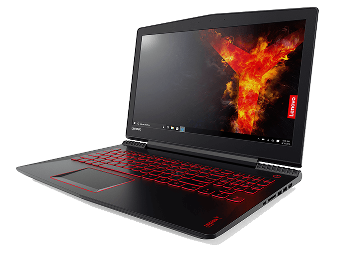 Lenovo Legion Y520 Laptop