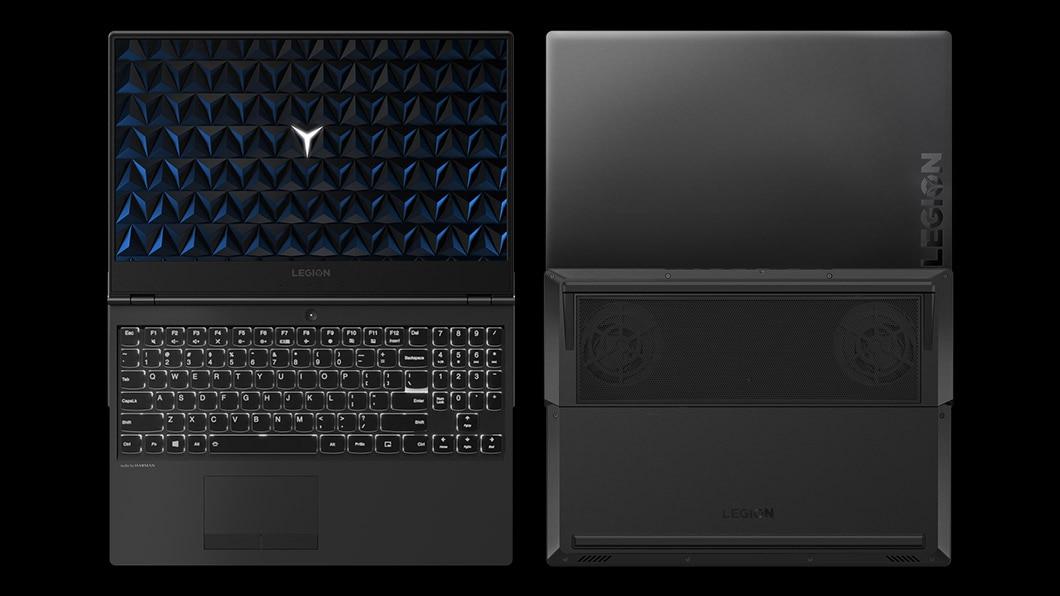 Legion Y530 Laptop