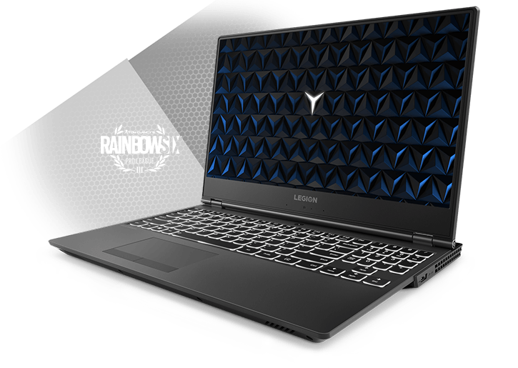 Legion Y530 Gaming Laptop