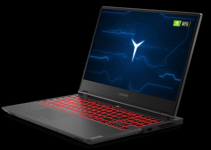 Image result for Lenovo Legion Y7000