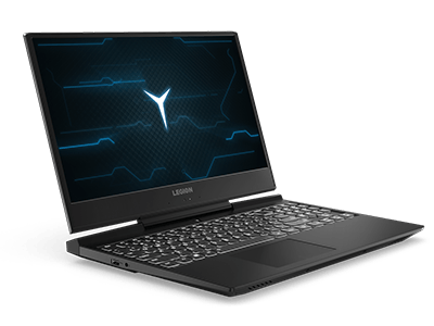 Lenovo Legion Y545 (15') gaming laptop