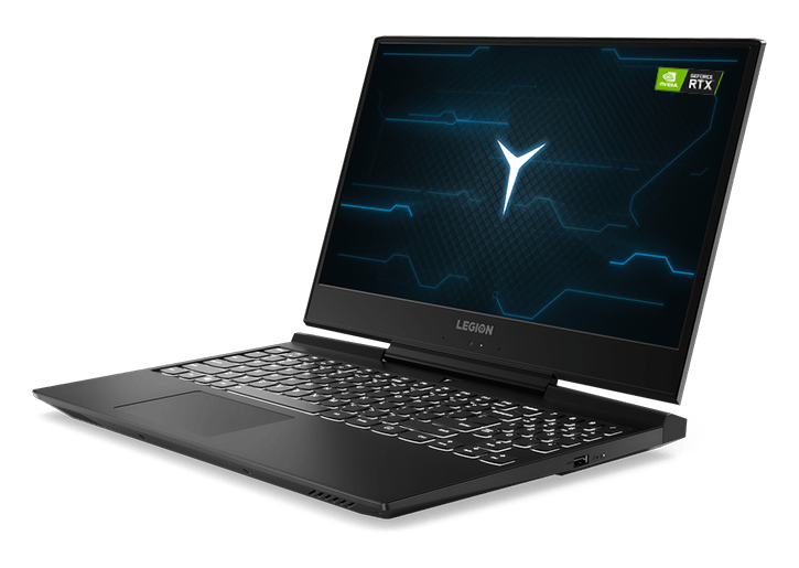 "Lenovo Legion Y545 15.6"" Gaming Laptop (Hex i7-9750H / 16GB / 512GB SSD)"