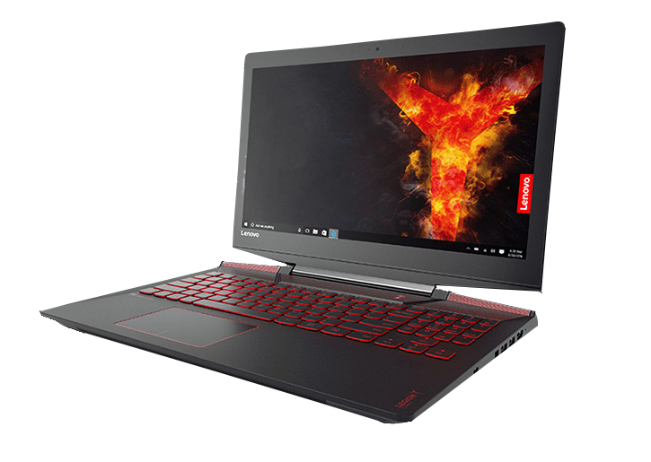 Lenovo Legion Y730 15-inch gaming laptop