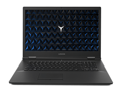 lenovo laptop legion y720 15 front