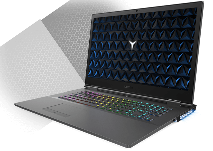 "Lenovo Legion Y730 (17.3"", Intel)"