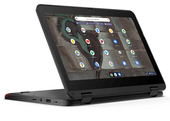 "Lenovo 500e Chromebook Gen 3 (11"" Intel)"