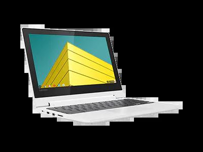 Lenovo Lenovo Chromebook C330 | 11.6-inch convertible Chromebook - 88LGCC31078