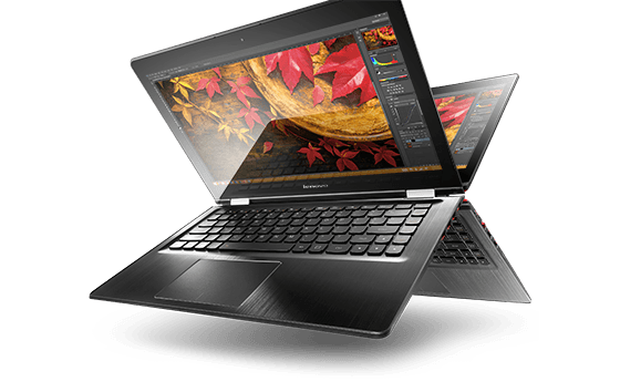 Yoga 500 14 Inch Affordable Thin Amp Light Multimode