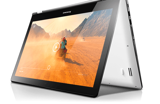 "Notebook Lenovo Yoga 500 (15"")"