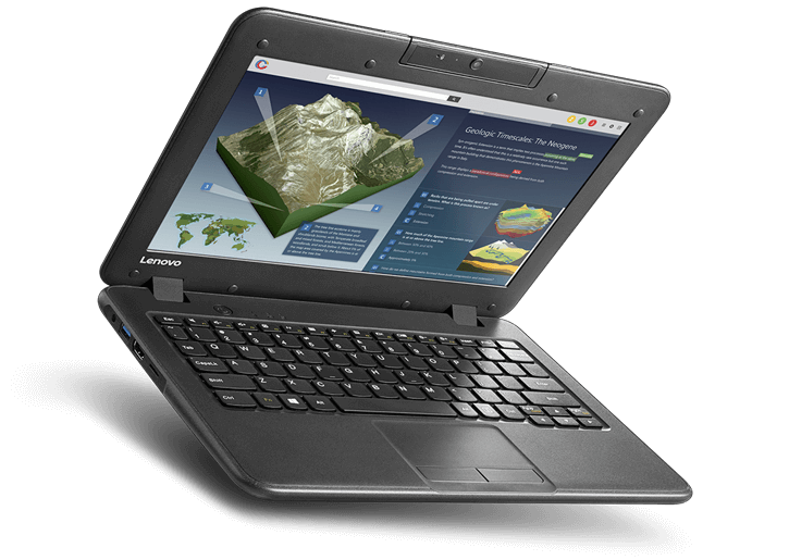 Portable Lenovo N22 Windows