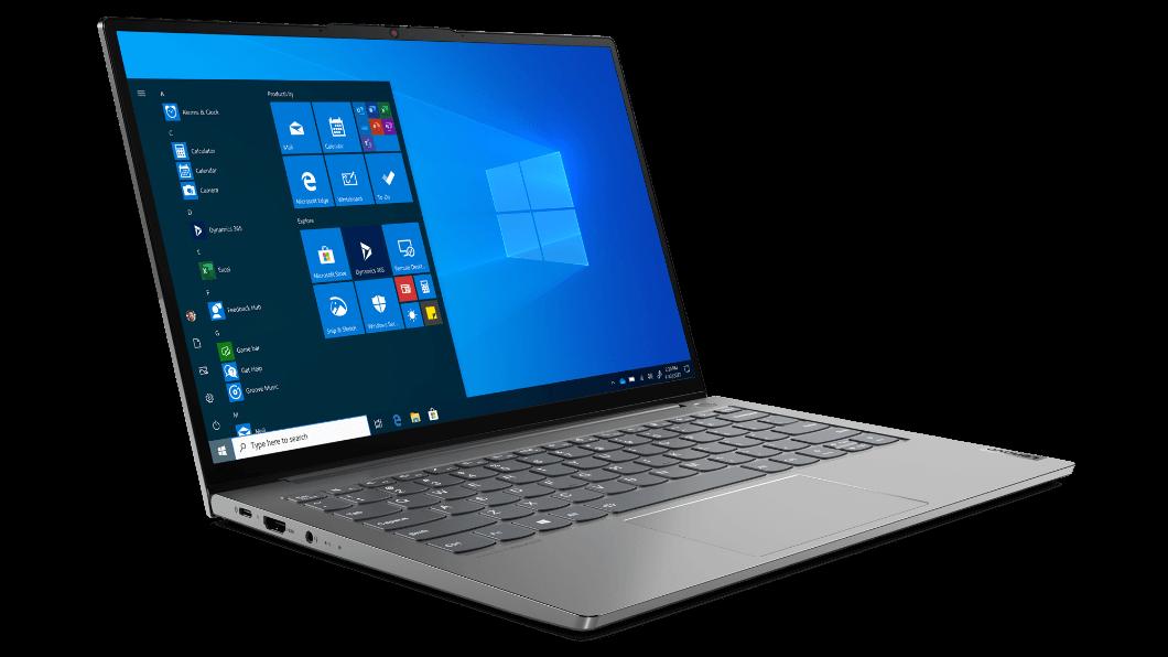Lenovo ThinkBook 13s Gen 3 (13
