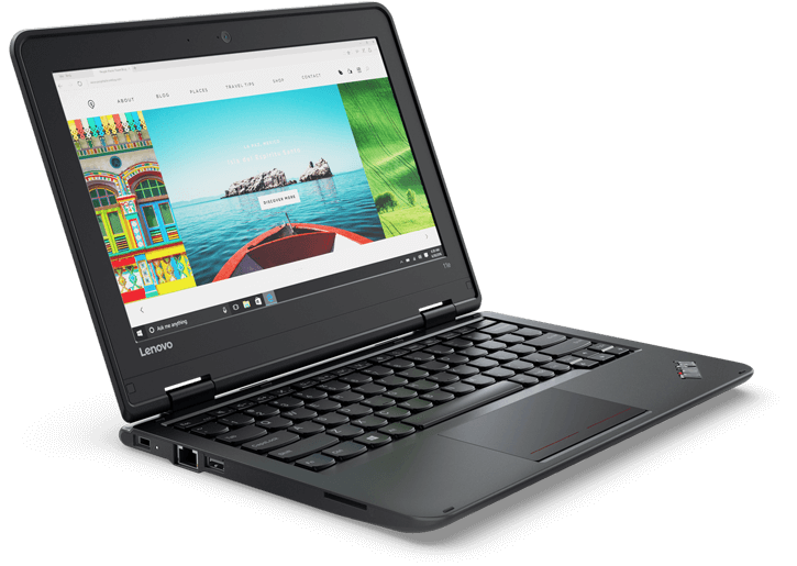 Lenovo Thinkpad 11e Rugged Laptop For Education Lenovo Us