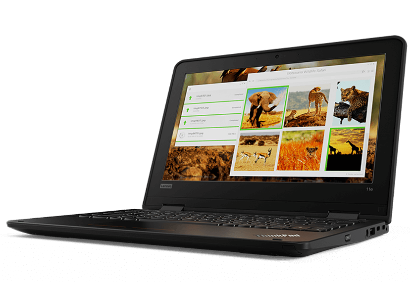 Lenovo ThinkPad 11e Series