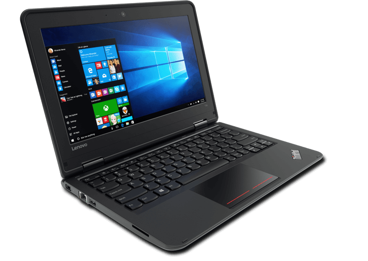 ThinkPad 11e Laptop