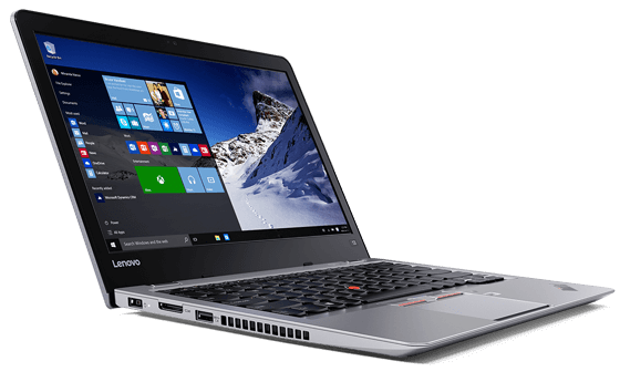 ThinkPad 13 Business Ultrabook™