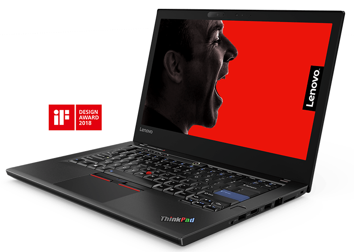 ThinkPad 25 Special Anniversary Edition with Touchscreen