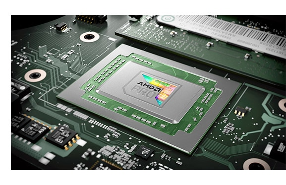 Lenovo ThinkPad A475 with AMD Pro Technology.