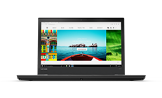 Lenovo ThinkPad A Series