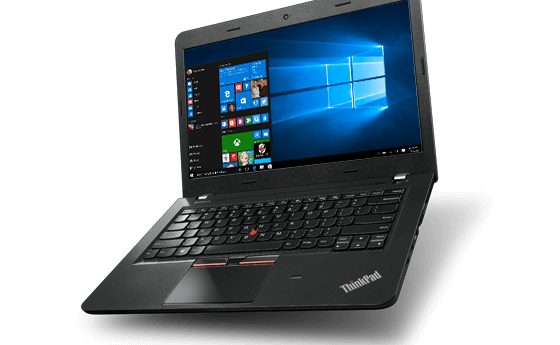 Portátil ThinkPad E465