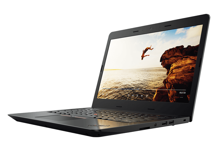 "ThinkPad E470 14"" Business Laptop"
