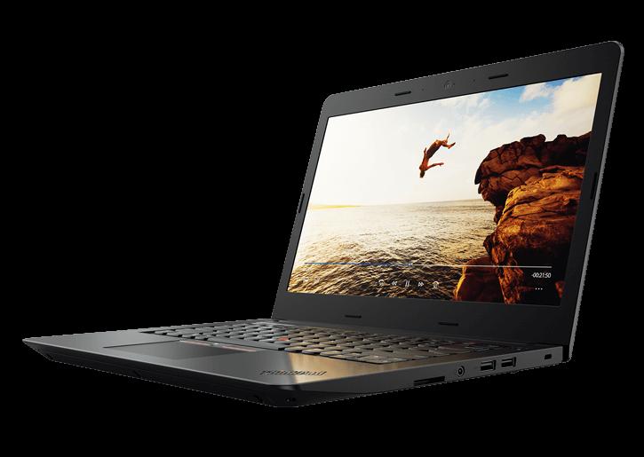 Comprar portátil ThinkPad E470