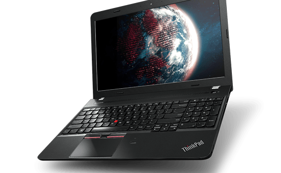 Laptop ThinkPad E550