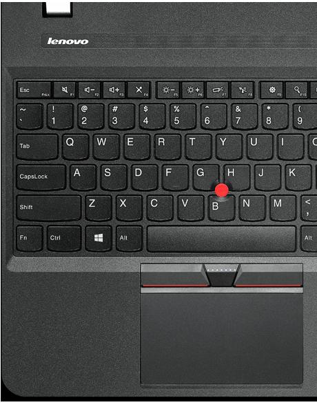 Пользующаяся заслуженным признанием клавиатура