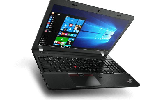 ThinkPad E560 Laptop