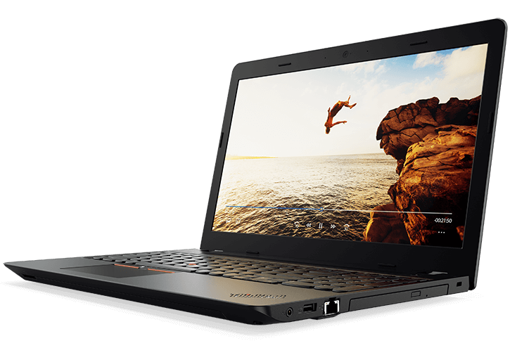 Lenovo ThinkPad E575