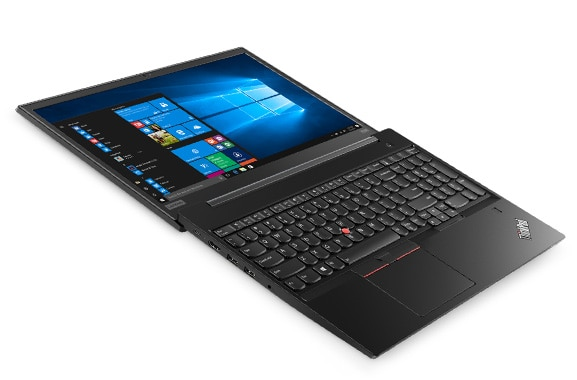 ThinkPad E580 - Working anywhere just got easier