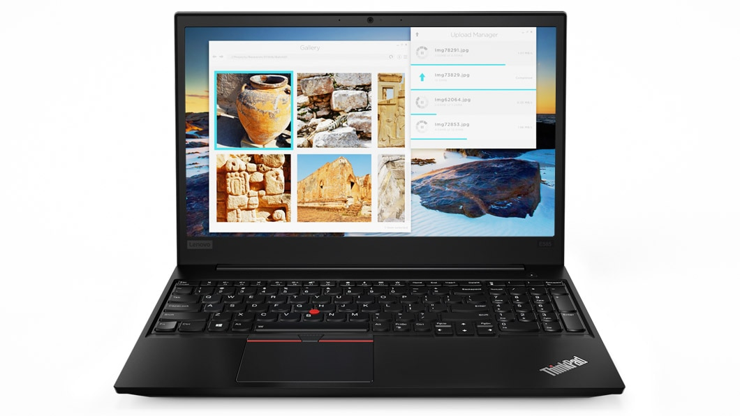 15.6型ThinkPad E585(AMD)