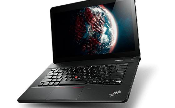 Portable ThinkPad E450
