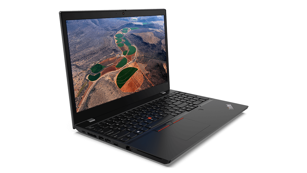 ThinkPad L15 (Intel) | 15,6 bærbar jobb PC med