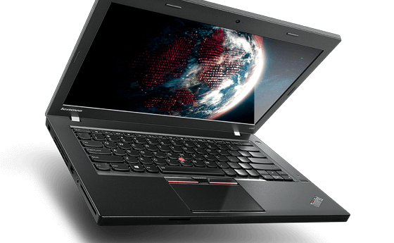 Notebook ThinkPad L450