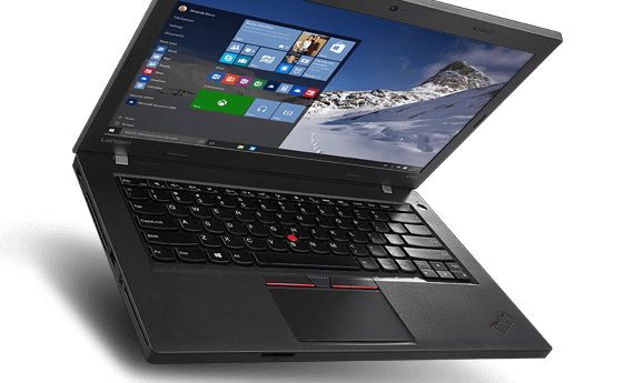 ThinkPad L460 Laptop