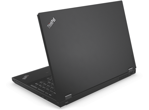 Lenovo ThinkPad L570 Back Top Cover View