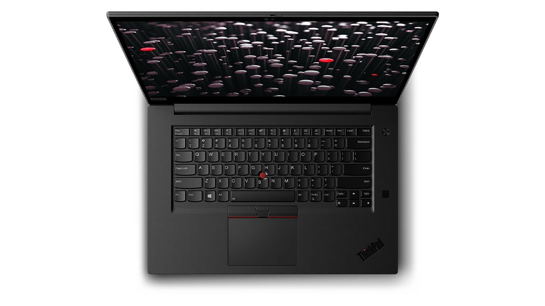 ThinkPad P1(Gen2)