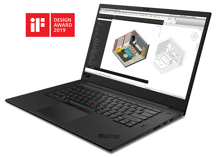 ThinkPad P1 Mobile Workstation | Workstation power, laptop